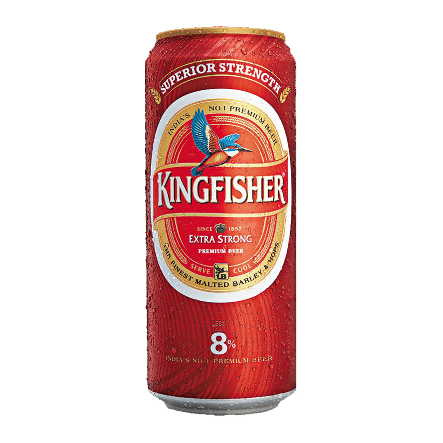 kingfisher-extra-strong