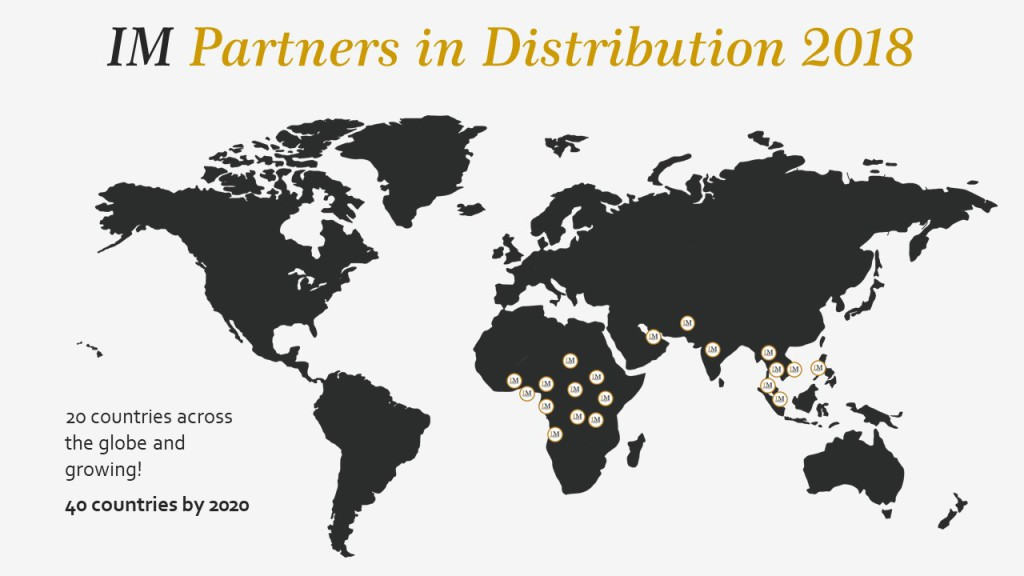 IM Company Profile_distribution map