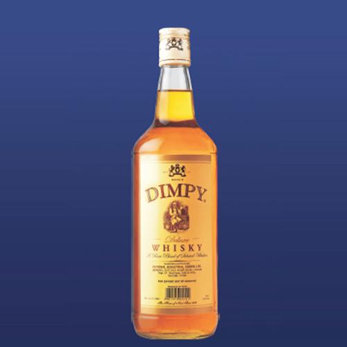 p-dimpy