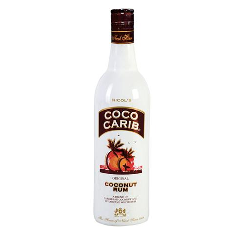 cococarib
